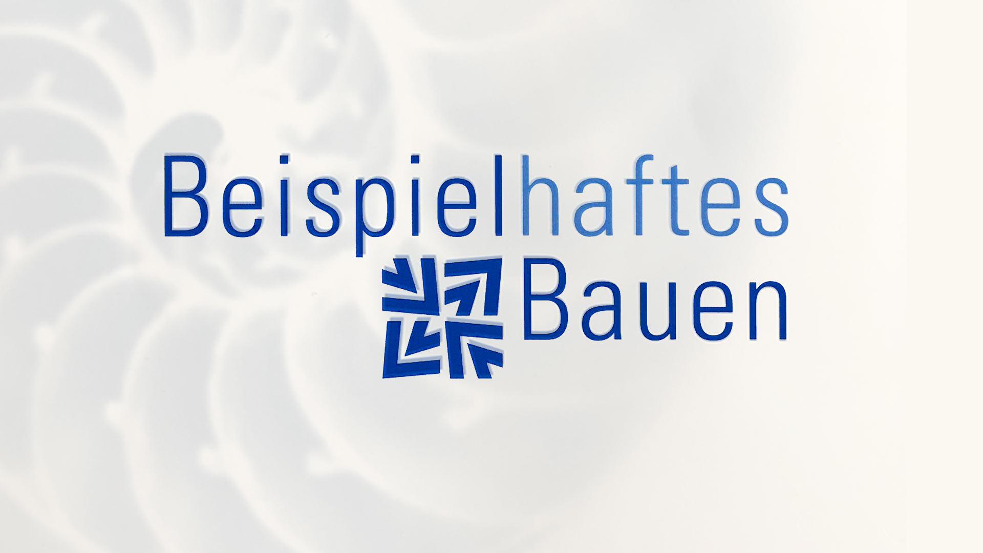 Auszeichnung Beispielhaftes Bauen für das Mehrfamilienhaus On-Top in Ludwigsburg
