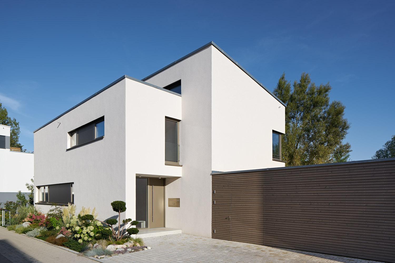 Wohnhaus H, Rastatt