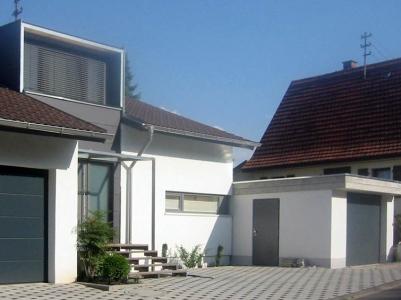 bauen im bestand sanierung vom architekt architectoo. Black Bedroom Furniture Sets. Home Design Ideas