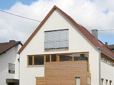 projekte ffentlich bauten vom architekt architectoo. Black Bedroom Furniture Sets. Home Design Ideas