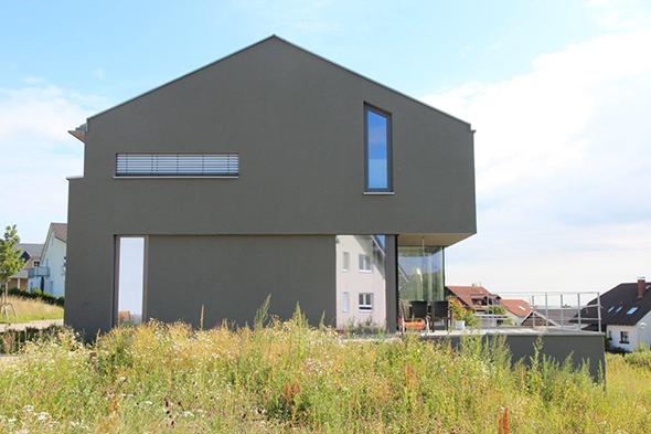 Einfamilienhaus in Karlsbad -Ittersbach 1
