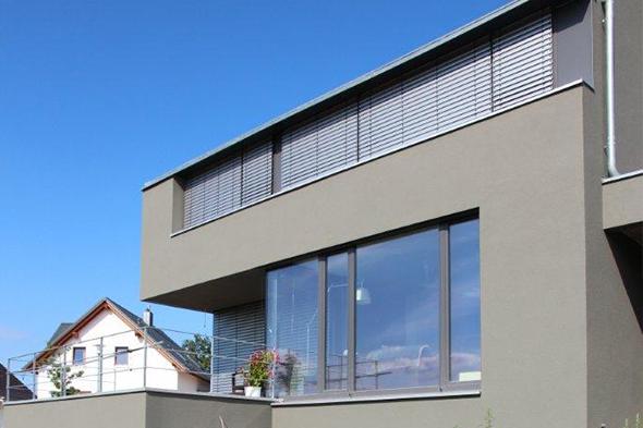 Einfamilienhaus in Karlsbad -Ittersbach 2
