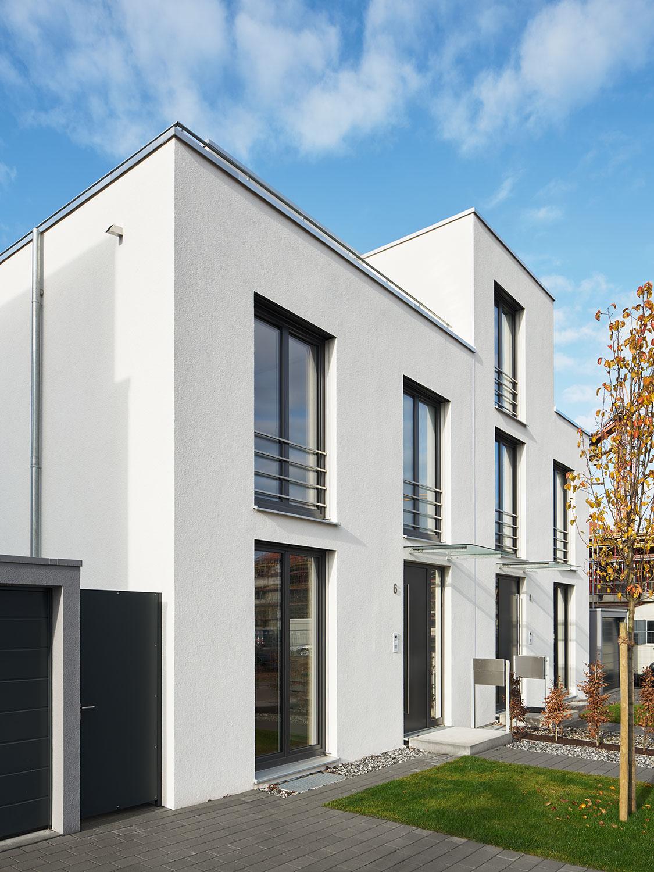Baugruppe Westend, Landau