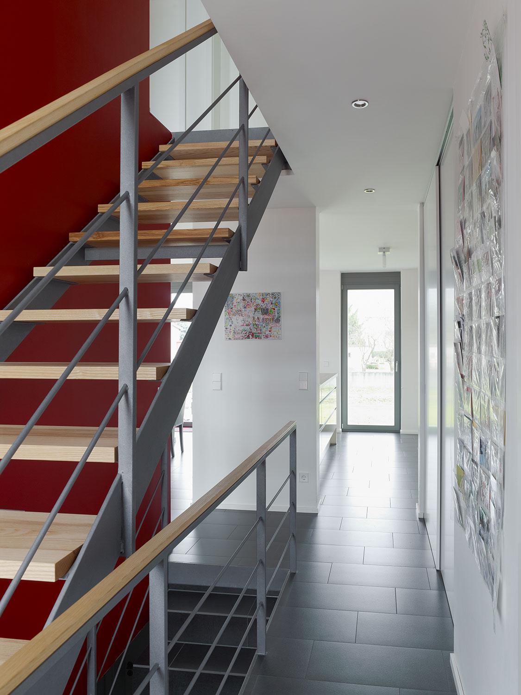 Baugruppe Living Box, Ettlingen-Bruchhausen