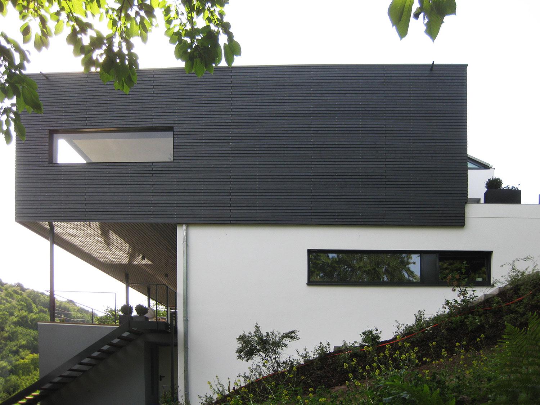 Wohnhaus L, Leinsweiler