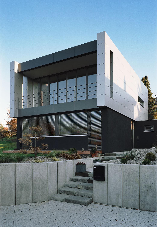 Wohnhaus Ko, Gaggenau